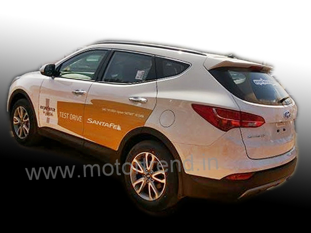 Hyundai-Santa-Fe-Rear-Shot