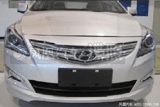 Hyundai-Verna-Facelift-front