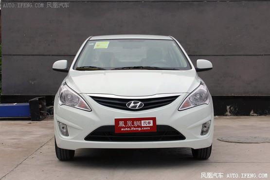 Hyundai-verna-China