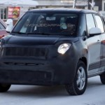 Spied: India Bound Jeepster Gets Ready; Launch Next Year