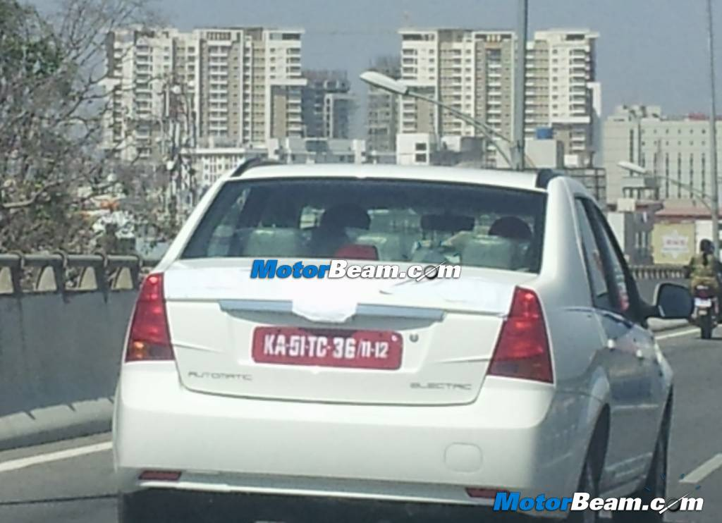 Mahindra-Verito-Electric-on-Test-in-Bangalore