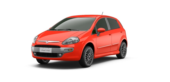 new car releases in 2014List of FIAT Launches in 2014CrossoverLineaPunto Facelift