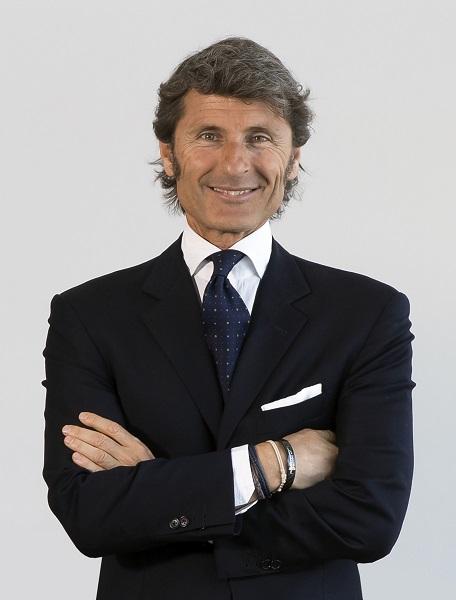 Stephan Winkelmann, Presidente e Amministratore Delegato di Auto