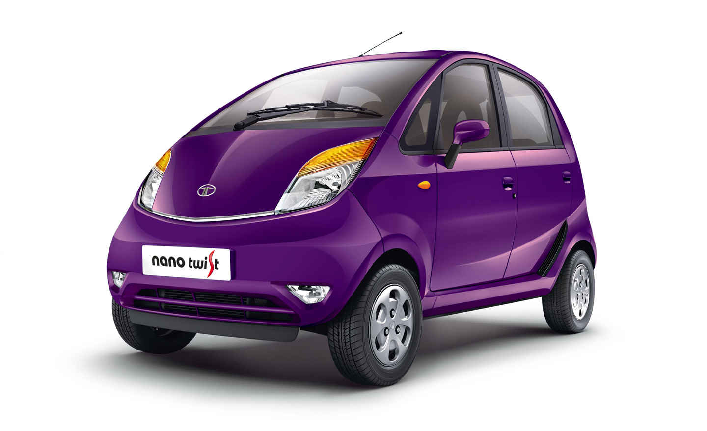 tata nano twist with power steering at rs lakhs. Black Bedroom Furniture Sets. Home Design Ideas