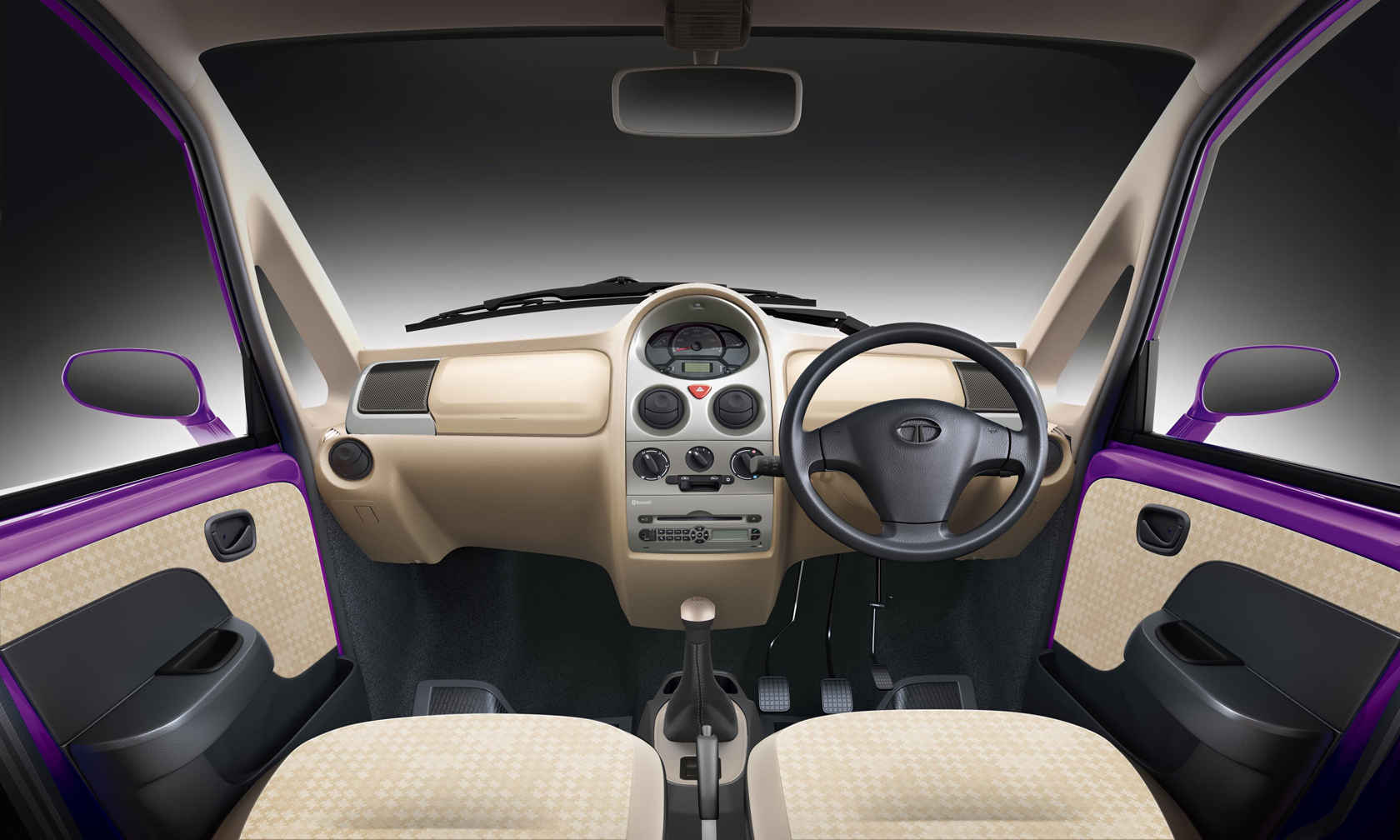 Tata Nano Twist With Power Steering At Rs 2 36 Lakhs Price