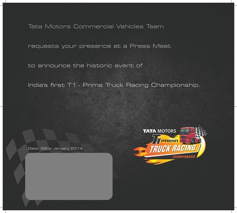 Tata-Prima-Truck-Racing