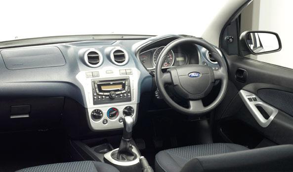 2014 Ford Figo Pic Gallery