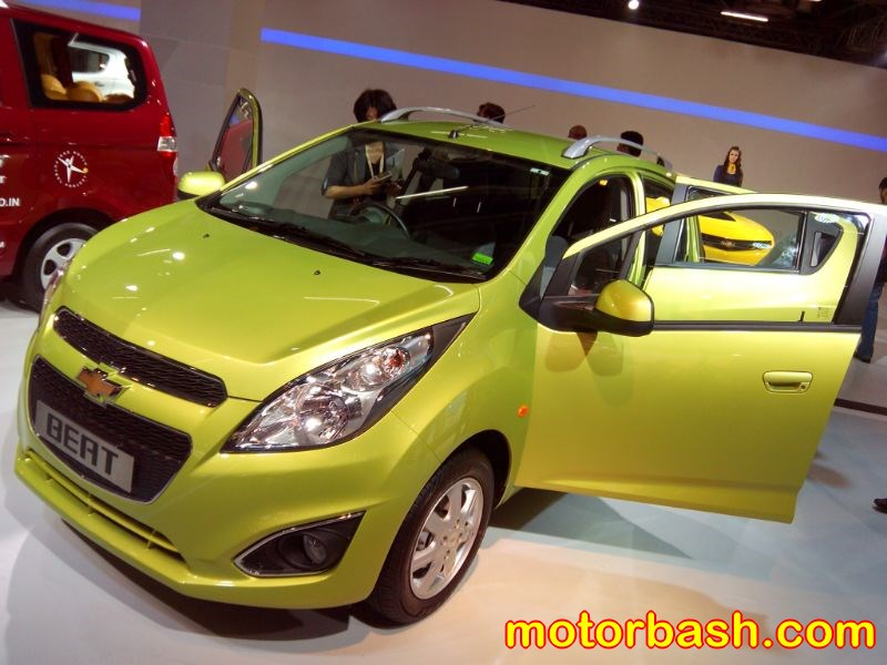 Chevrolet-Beat-Facelift-Launch (2)