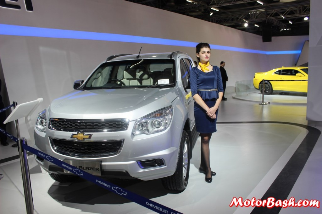 Chevrolet-Trailblazer-SUV-India (10)