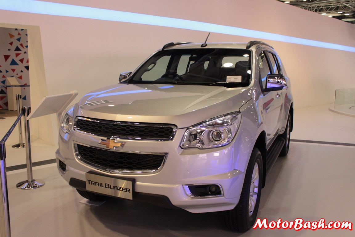 Chevrolet-Trailblazer-SUV-India (13)