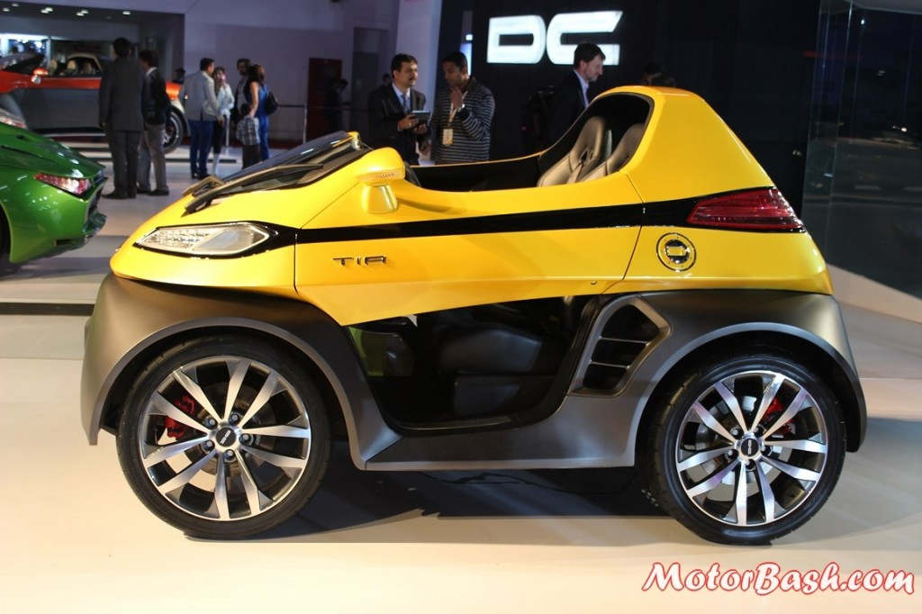 Smart Car Price