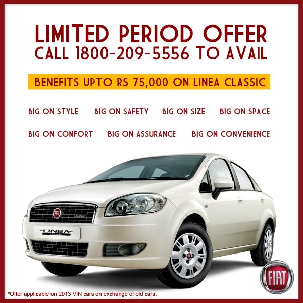 Fiat-Linea-Offers