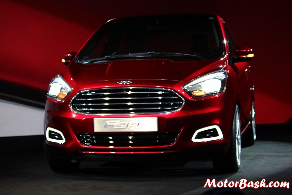 Ford-Figo-Concept-compact-sedan-front