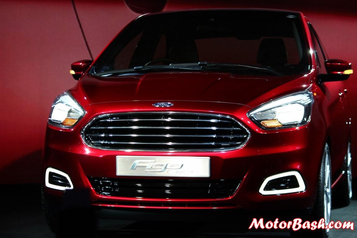 Ford-Figo-Concept-compact-sedan-pic-grille