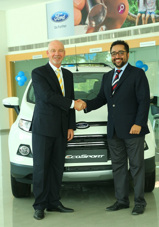 Ford-Kochi-Dealership-Inaugration