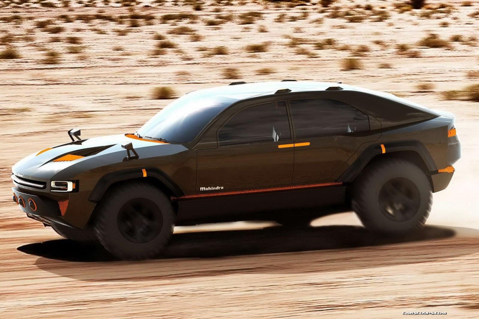 Mahindra-Komodo-SUV (1)