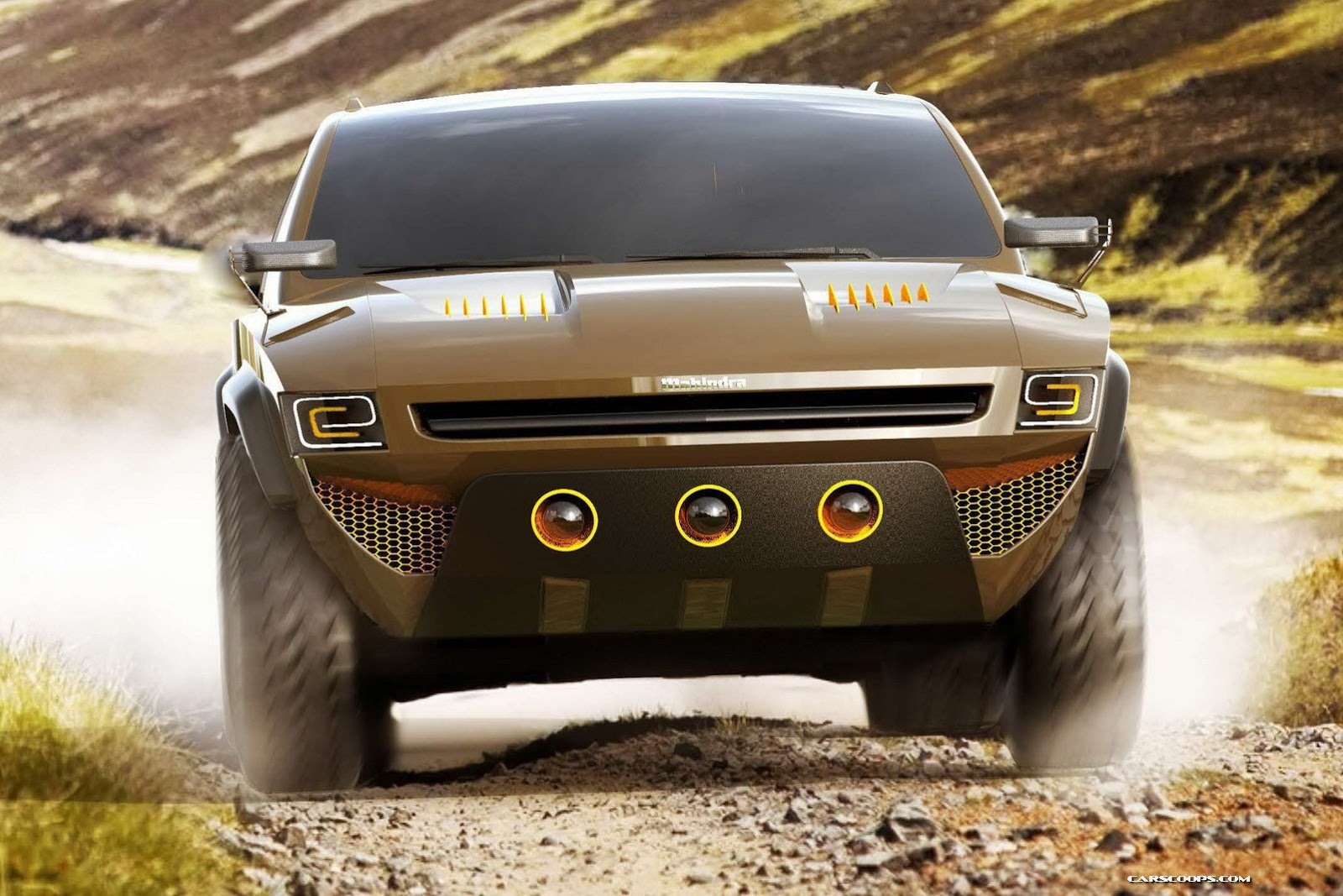 Mahindra-Komodo-SUV (10)