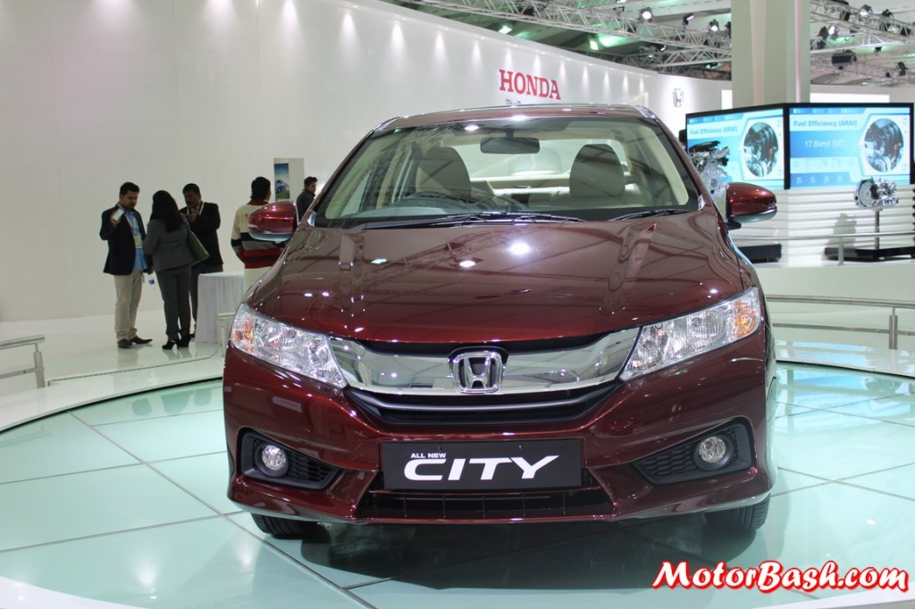 New-Honda-City