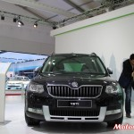 List of 4 Upcoming Skoda Cars in India; Signals Aggression!