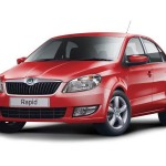 New Skoda Rapid with DSG Automatic & New 1.5 Diesel Engine Launching in 2014