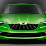 Geneva Motor Show: Skoda to showcase gorgeous VisionC concept, a possible Merc CLA rival