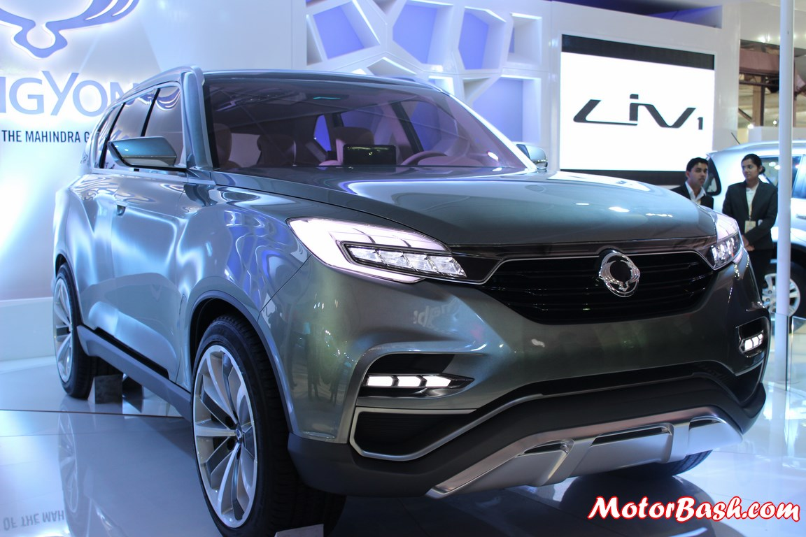 Ssangyong-LIV-1-SUV-Concept-pics-front