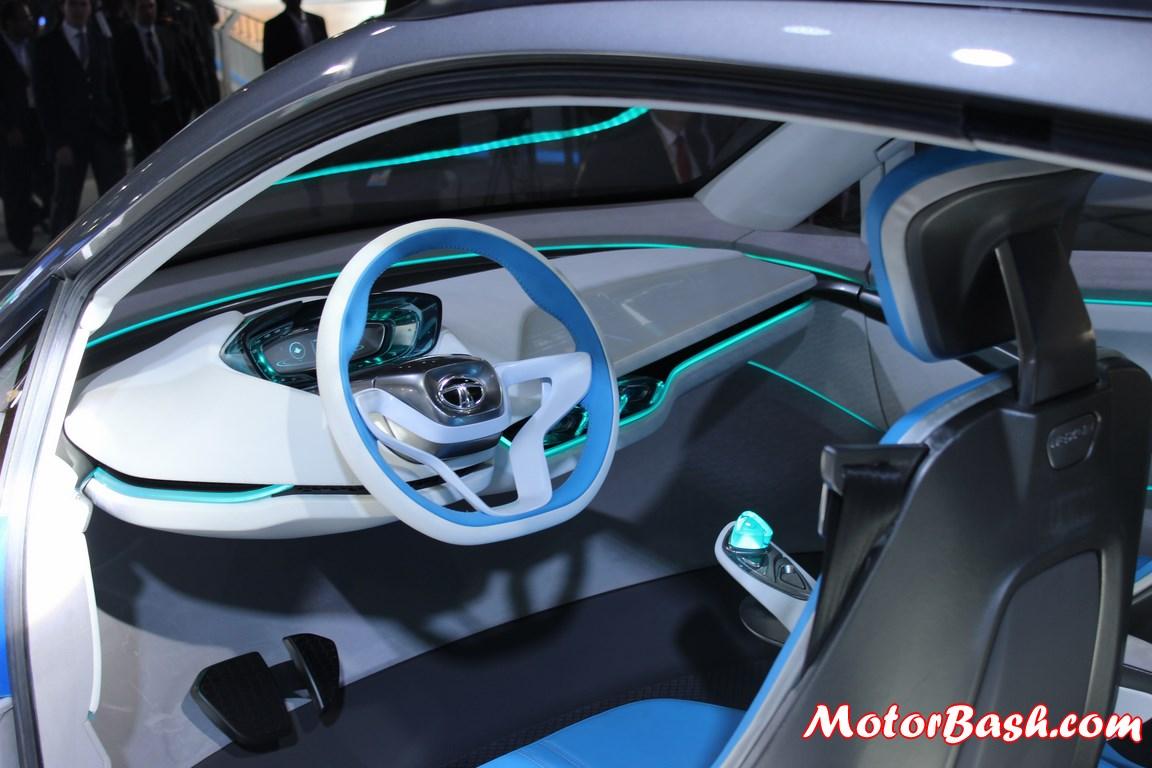 Tata Nexon Compact Suv Specs Interior Pics Details