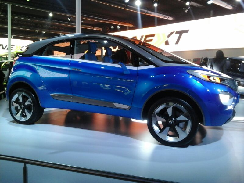 Tata-Nexon-Crossover-at-Auto-Expo