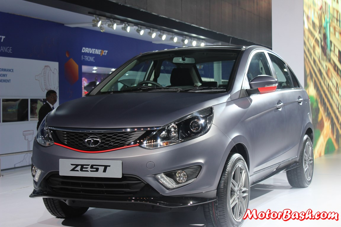 Tata-Zest-with-AMT