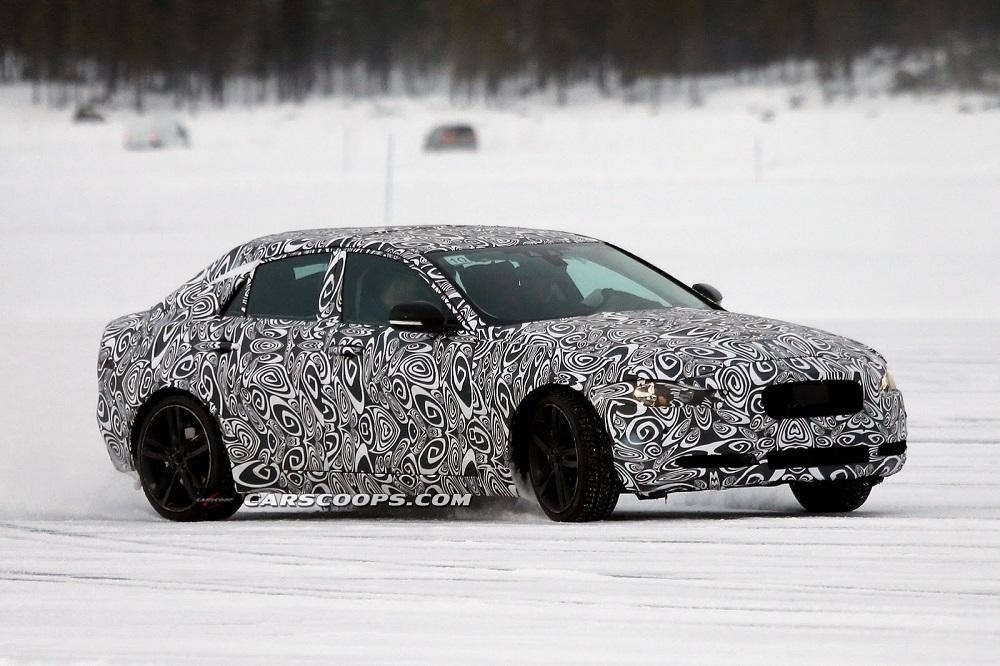 2015-Jaguar-XE-Spy-Pic (1)