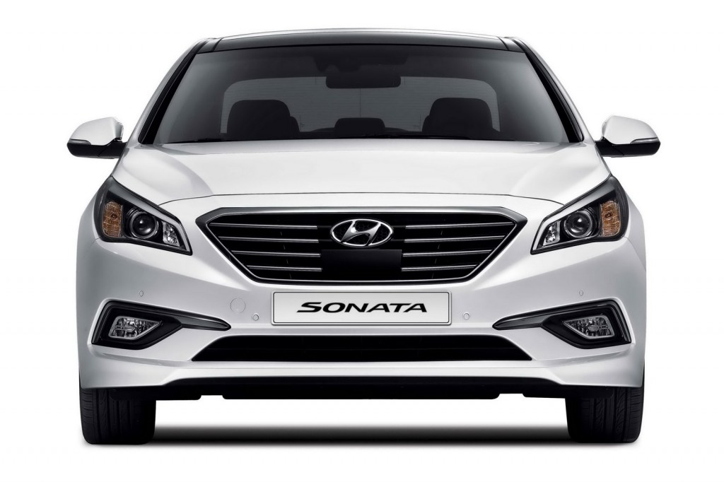 All-New-Hyundai-Sonata-Front
