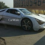 Spied: India's First Supercar – Production DC Avanti Caught Testing in Maharashtra