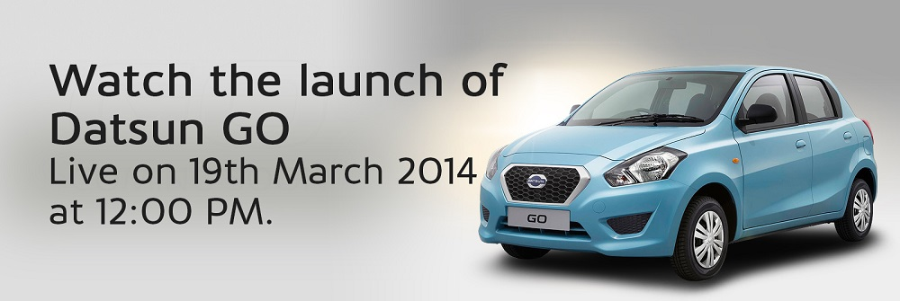Datsun-Go-Live-Launch