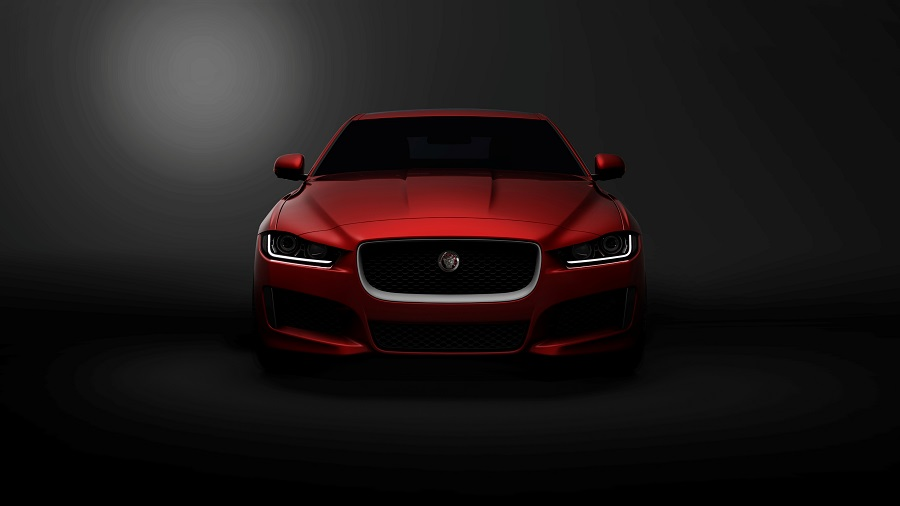 Jaguar-XE-Sedan