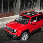 Jeep Set to Produce SUVs in India; Expanding Existing Facility at Ranjangaon