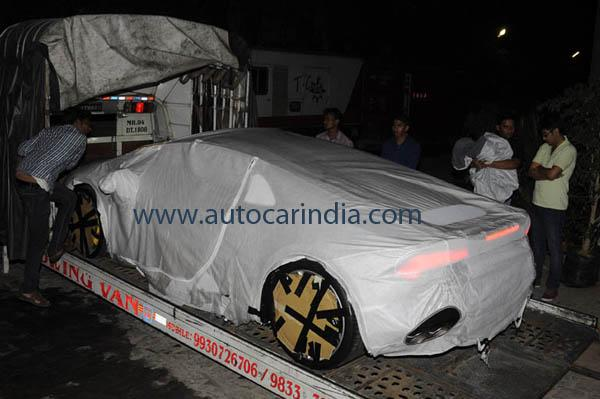 lamborghini huracan lands in india 2014 end launch price rs crores. Black Bedroom Furniture Sets. Home Design Ideas