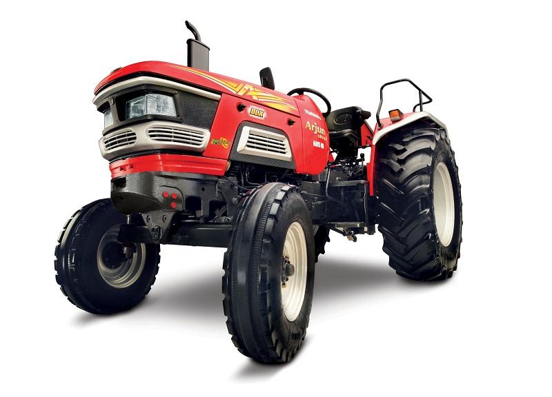 Mahindra-Arjun-Ultra-605-MAT-CRDE-Tractor