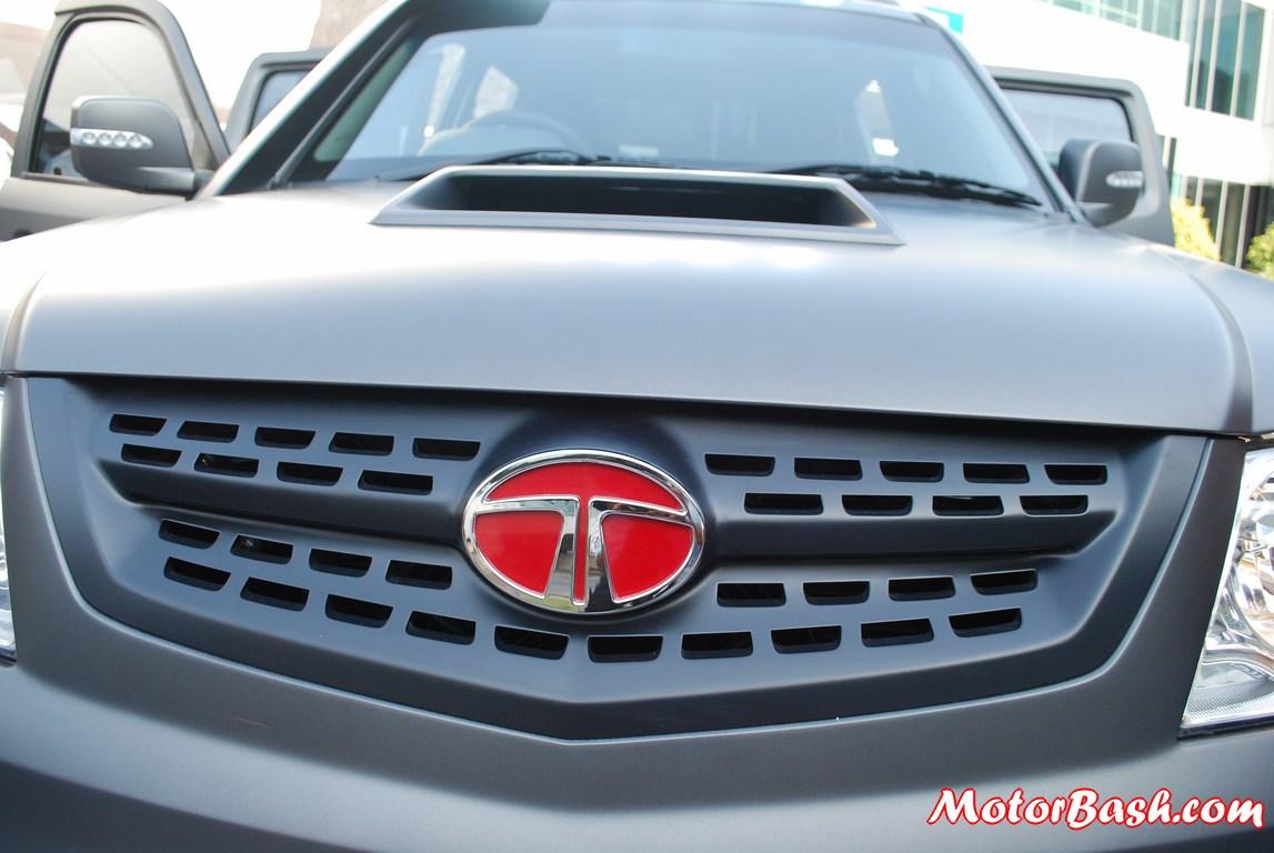 Tata-Xenon-Tuff-Truck-Pic-grille