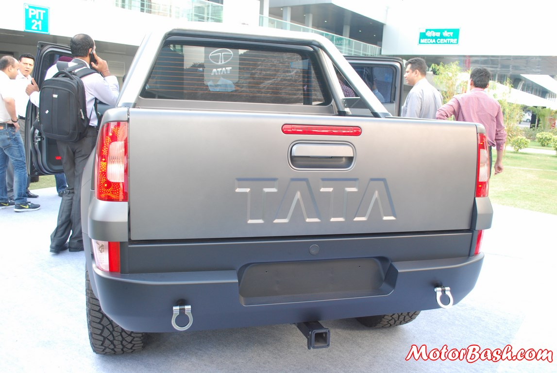 Xenon Tuff Truck At Bic First Look Preview 35 Pic Gallery