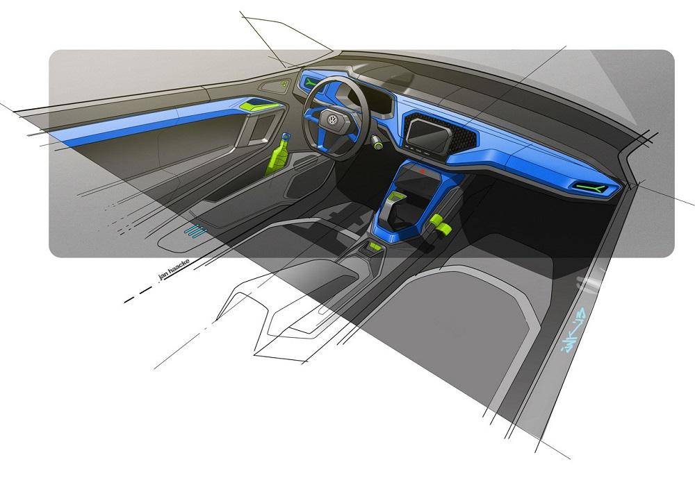 VW-T-roc-interior-sketch-pics
