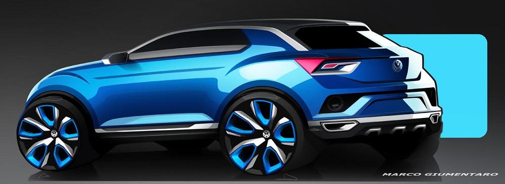 VW-T-roc-sketch-pics (2)