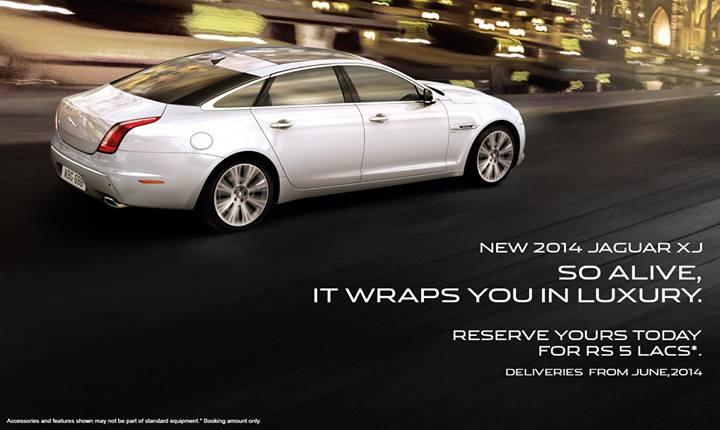 2014-Jaguar-XJ-Bookings-India