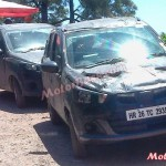 SCOOP: Maruti Alto K10 Facelift First Ever Spyshot; Draws Heavy Inspiration from Celerio