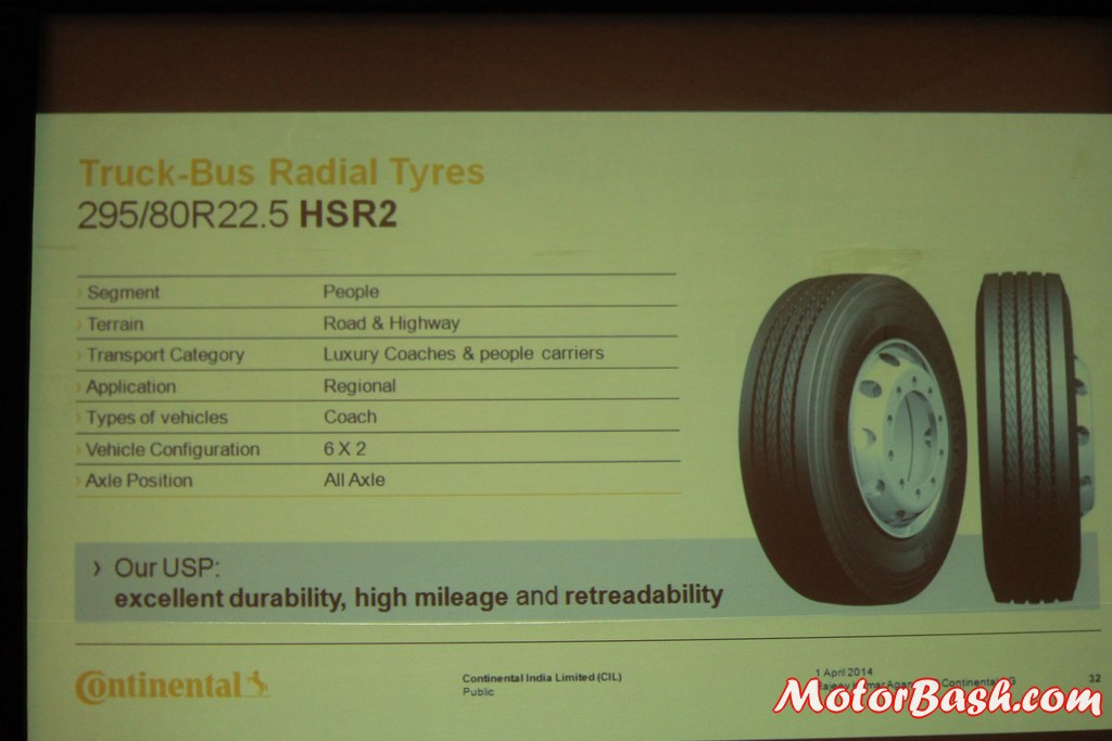 Continental-Truck-Radial-Tyre-HSR2-features
