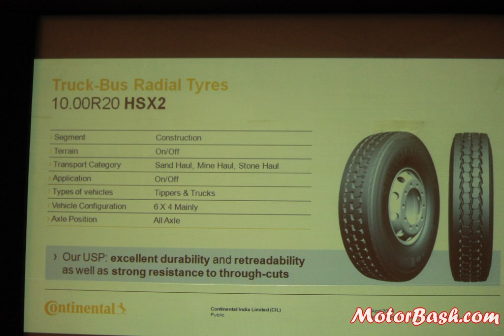 Continental-Truck-Radial-Tyre-HSX2-Features