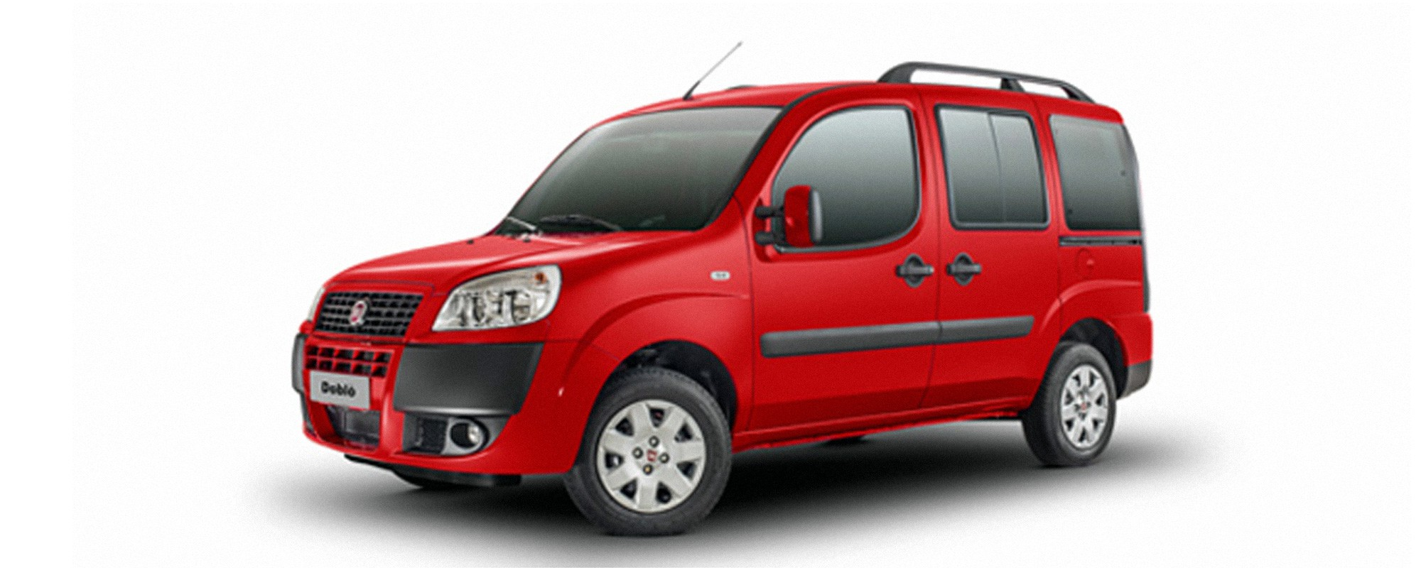 fiat doblo mpv spied in pune any plans for indian launch. Black Bedroom Furniture Sets. Home Design Ideas