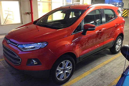 Ford-EcoSport-Red-Mars-USA-Spy-Pics