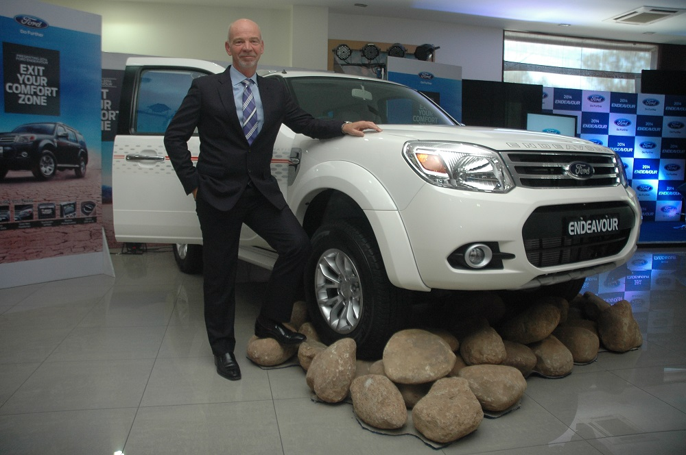 New-2014-Ford-Endeavour-Pics-launch