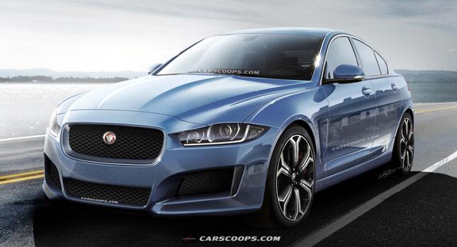 New-Jaguar-XE-Render-Pic (1)