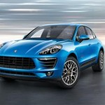 Porsche Launches Macan for Rs 1 Crore in India & Its All Sold Out!